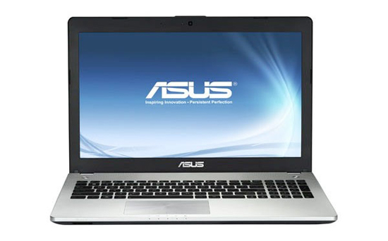 04 Asus N56VM