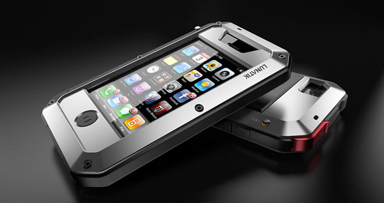 Toughest Iphone  Case In The World