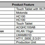 02 Motorola HC100 tablet FCC 2