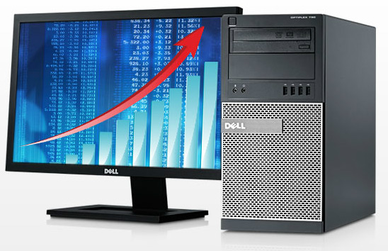 05 Dell Optiplex 390 Core i5 Quad-core Mini Tower