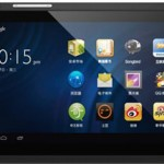 05 Philips T7 Plus tablet