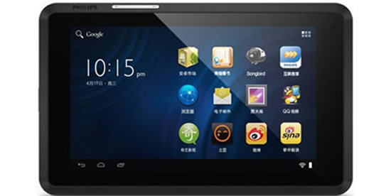 Philips-T7-Plus-tablet