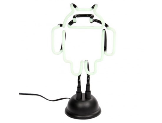 android-lamp