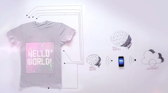 programmable-t-shirt