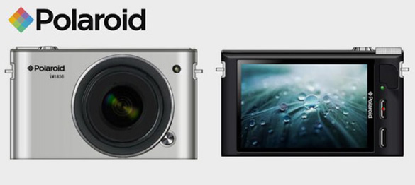 It's true! Polaroid camera with Android on its way!