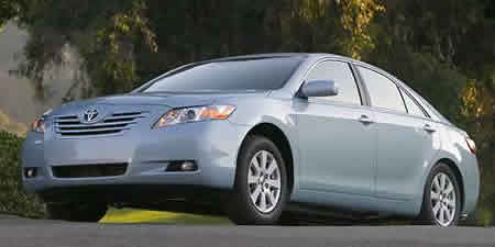 2007 toyota camry hybrid pricing announced. Black Bedroom Furniture Sets. Home Design Ideas