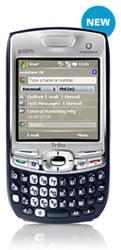 Palm Treo 750v hits the UK