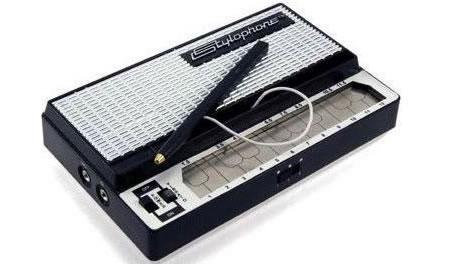 stylophone retro pocket synth brings back fond memories. Black Bedroom Furniture Sets. Home Design Ideas