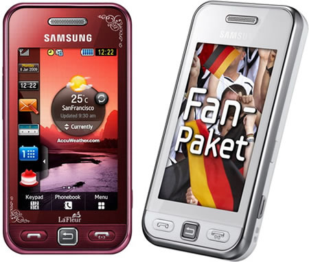 free  games for phone samsung s5230