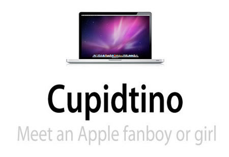 Apple dating site