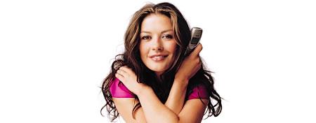 T-Mobile dumps Catherine Zeta Jones