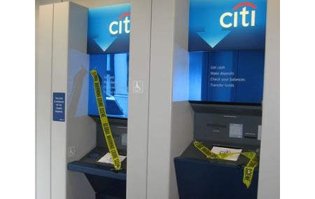 7 eleven check cashing machine