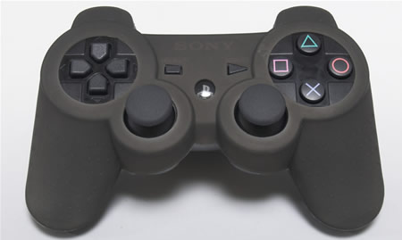 ps3 controller silikon hülle