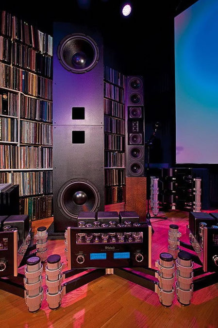 music engineer spends 6 million dollars on worlds most expensive home