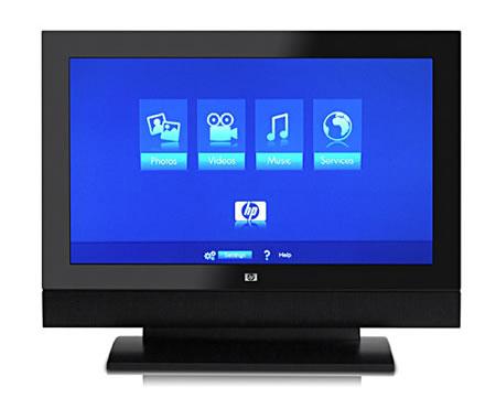 HP SLC3760N 37inch Wi-Fi HDTV