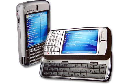 HTC Libra aka UTStarcom 5800