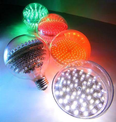 Ledtronics LED Bulbs