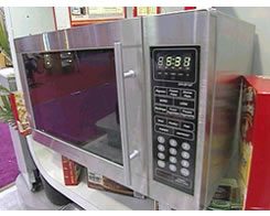 Voice-Command Your Daewoo Microwave