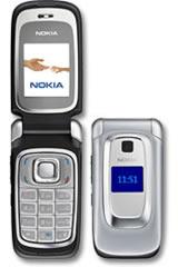Nokia 6085 clamshell