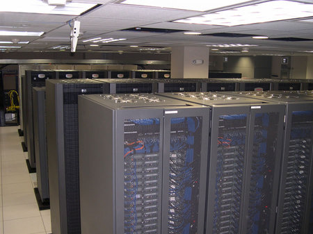 The largest commercial Linux installation |