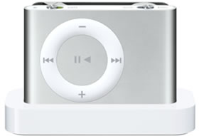New Apple iPod Shuffle the worlds smallest DAP