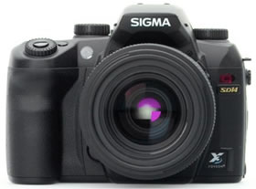 Sigma SD14