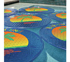 Solar Sun Rings – A must have pool accessory
