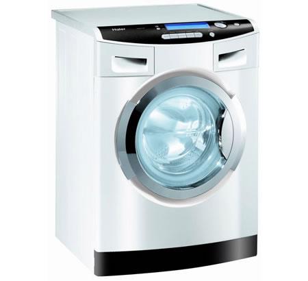 no soap washing machine