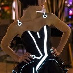 tron-party-dress