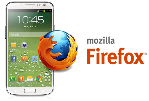 "Samsung and Mozilla team up to work on the Next Gen browser ""Servo"""
