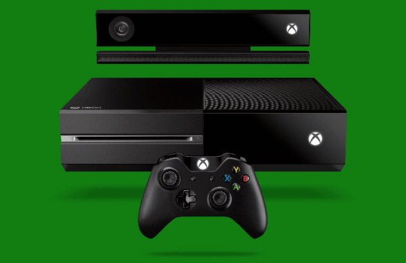 microsoft xbox one main