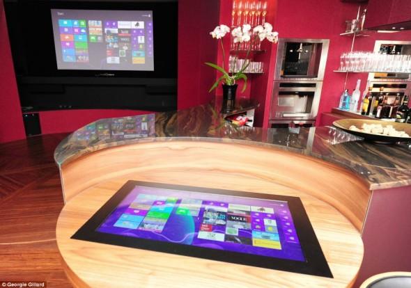 Blog de tecnologia conected technology la casa del - Tecnologia in casa ...