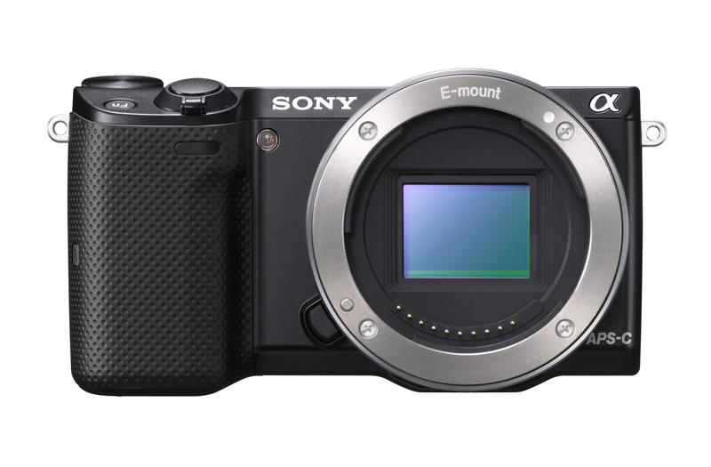 Sony announces next gen mirrorless camera NEX-5T with Wi-Fi, NFC and Fast Hybrid AF