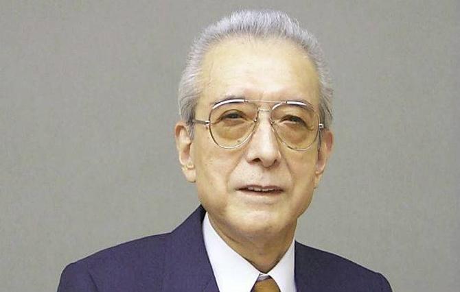 Nintendo's main-brain Hiroshi Yamauchi passes away, aged 85