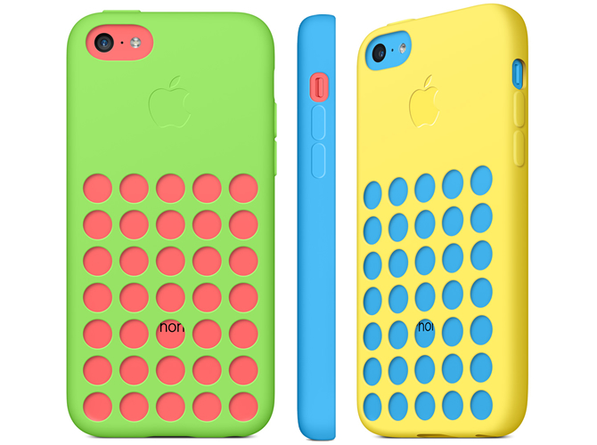 Specially designed cases for