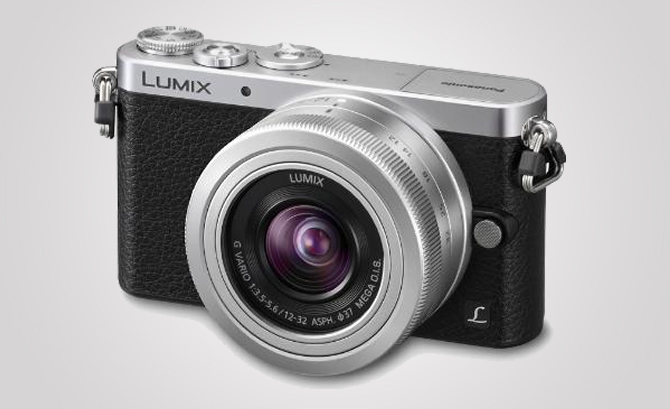 Panasonic announces the DMC-GM1, an old school styled, ultra compact mirrorless camera