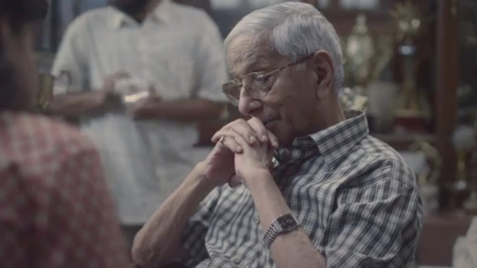 Heartwarming Google India Ad strikes emotional chord with its cinematic brilliance