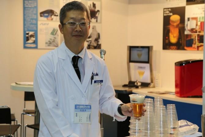 asahi-beer-robot-2