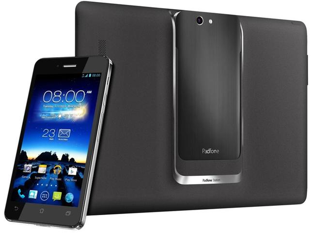 Mobile-review com Обзор смартфона Asus PadFone Mini 4 3