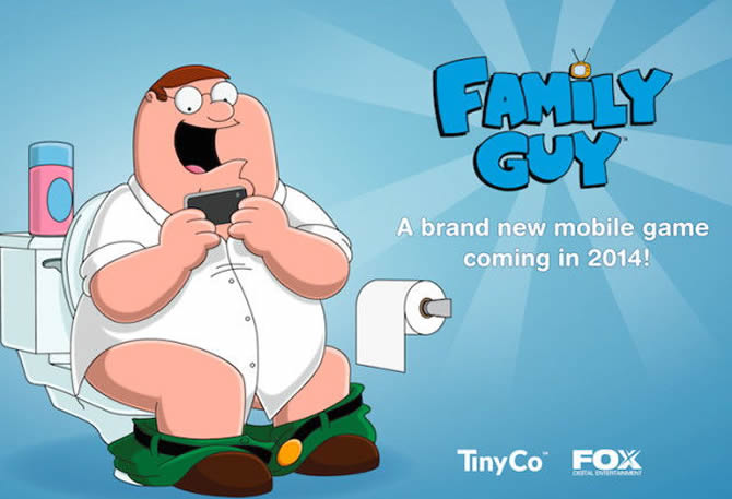 family-guy-game