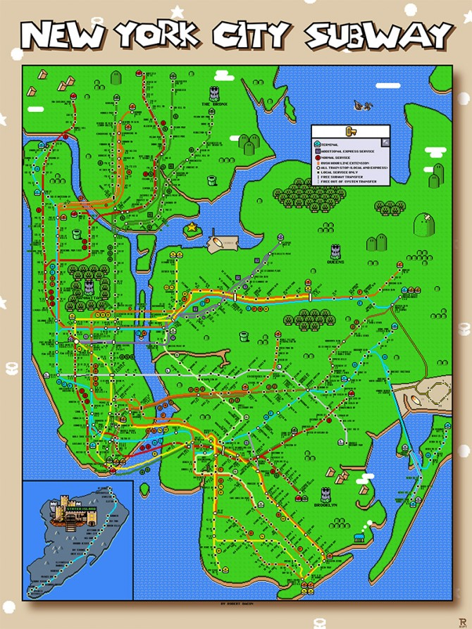 super-mario-new-york-subway-map-1