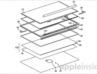 Apple patents solar-powered MacBook with dual-sided screen