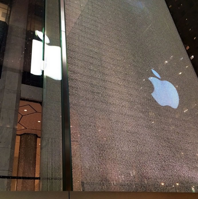 glass-apple-store
