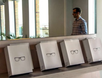 Google Glass gets designer titanium frames and prescription lenses
