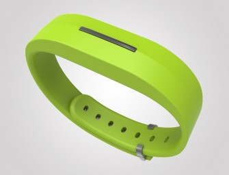 NTT DoCoMo makes a foray into consumer wearable market with its health-centric wristband 'Move Band'