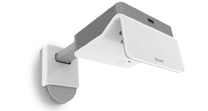 Smart_overhead_projector