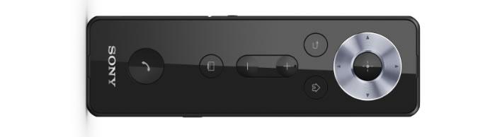 Sony Xperia Z2 Tablet_remote