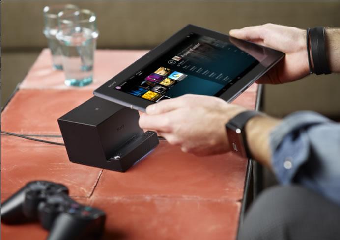 Sony Xperia Z2 Tablet_waterproof