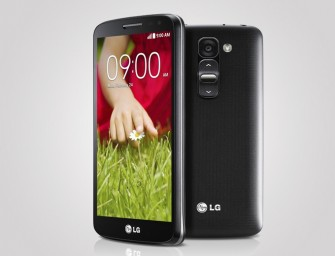 LG officially unveils G2 Mini ahead of Mobile World Congress