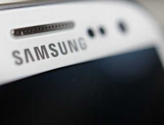 Samsung Galaxy S5 could arrive in two versions, one with WQHD